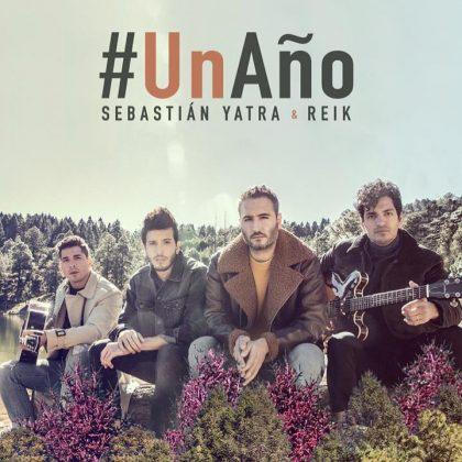 Sebastián Yatra ft. Reik