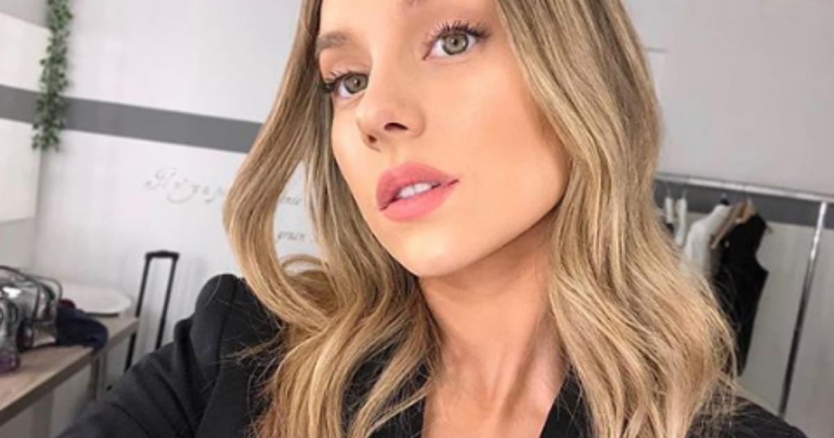 Ester Expósito está en México y causa sensación en redes