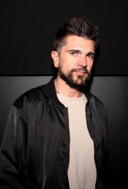 Juanes, cantante colombiano