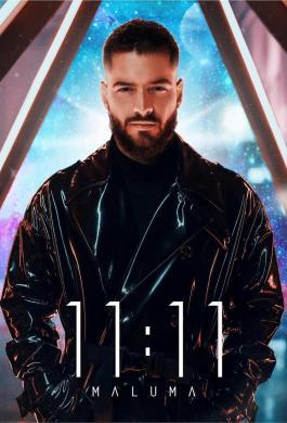 11:11 nuevo disco de Maluma