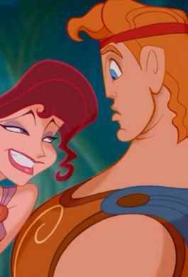 Hércules y Megara