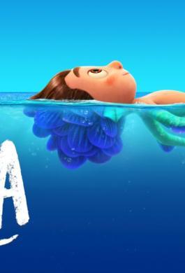 Luca, película de Pixar en Disney+