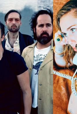 The Killers y Miley Cyrus estarán en el aniversario de Woodstock