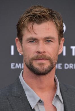 Chris Hermsworth