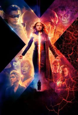 Jean Grey será la villana en Dark Phoenix