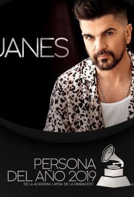 Juanes será la persona del año 2019 para los Grammy