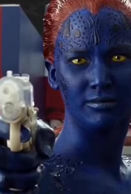 'Dark Phoenix' se convirtió en la primera cinta que protagoniza un personaje femenino de la franquicia.