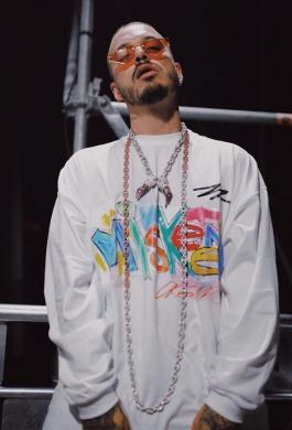 J Balvin se presentará en Bogotá