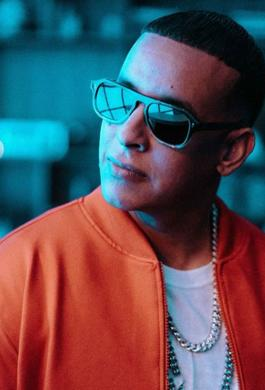 Daddy Yankee estará en Colombia en su gira 'Con Calma'