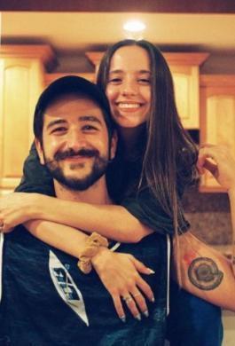 Camilo ya quiere tener hijos con Evaluna