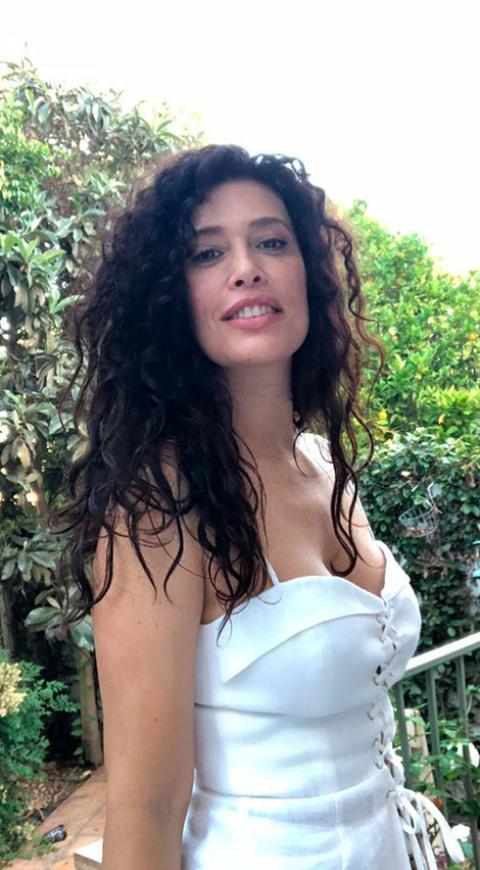 Angie Cepeda Cautivó En Su Fotografía En Una Paradisíaca Playa La Mega