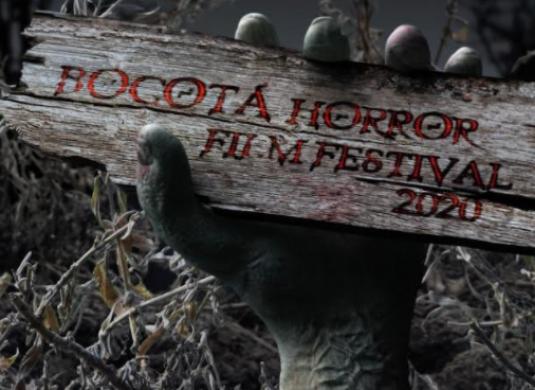 Bogotá Horror Film Festival