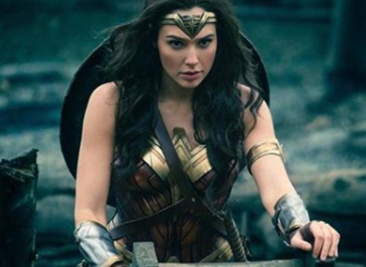 La actriz publicó una imagen que ha generado todo tipo de comentarios entre los fanáticos.