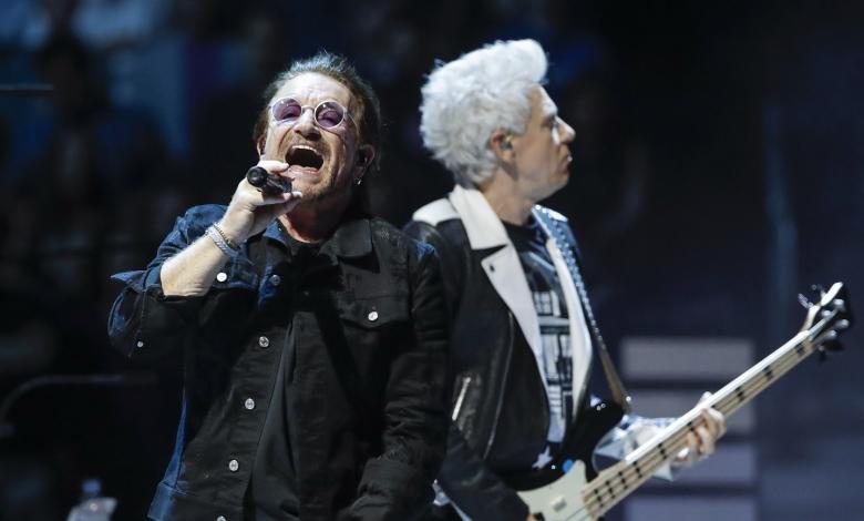 Bandas que más ganaron con sus giras en 2017