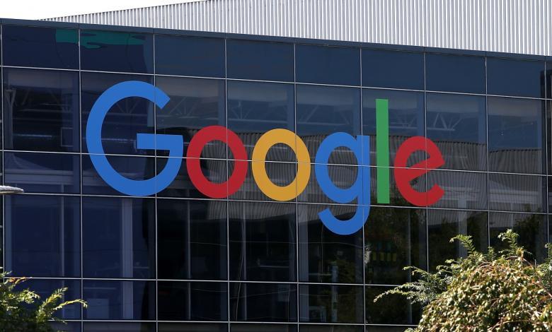 Google, afectada por uso de datos personales