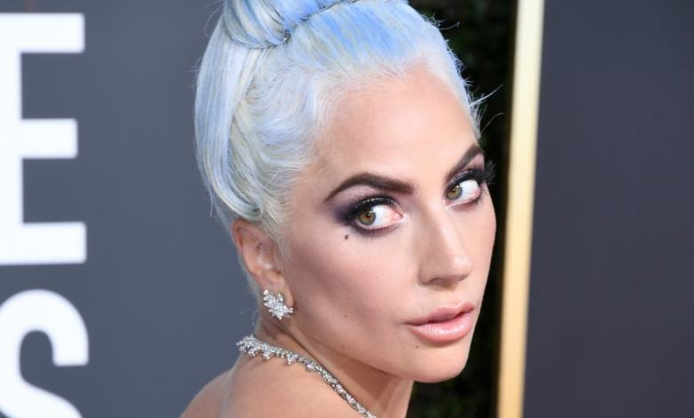 Lady Gaga ya tiene un nuevo amor