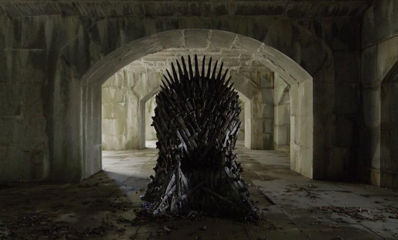 Imagen oficial de Game of Thrones