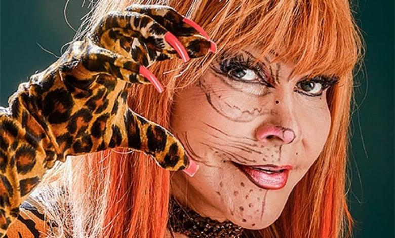 'La Tigresa del Oriente'