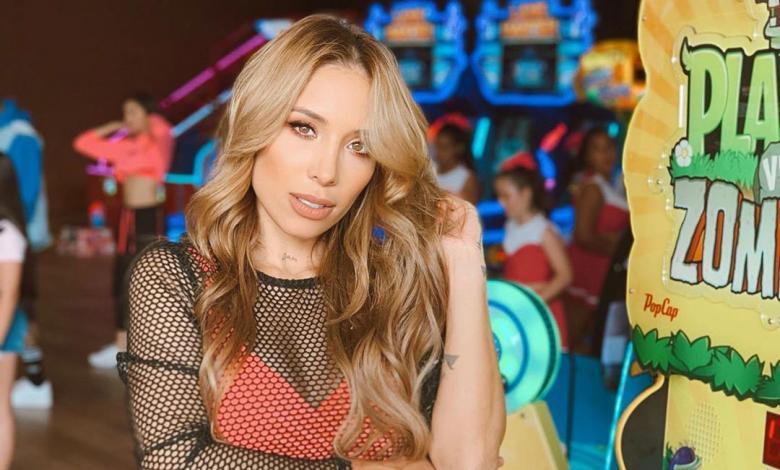 Luisa Fernanda W recibe críticas en redes