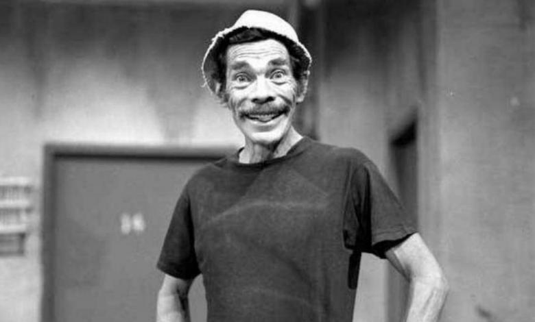 Ramón Valdez interpretó a Don Ramón en el Chavo del 8