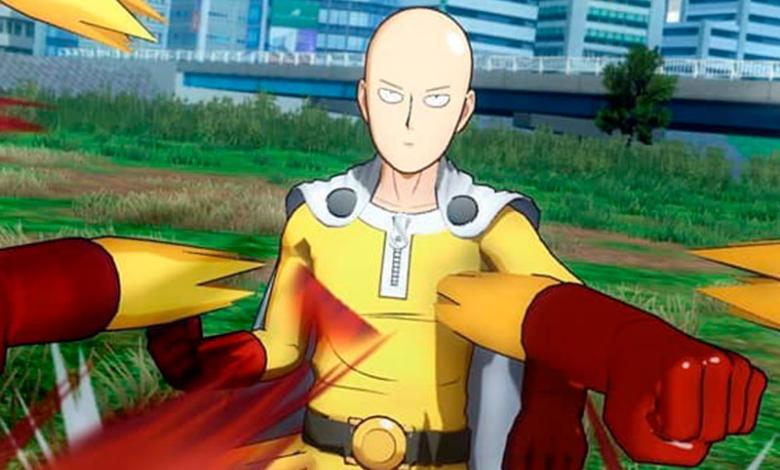 Saitama es el protagonista de One Punch Man