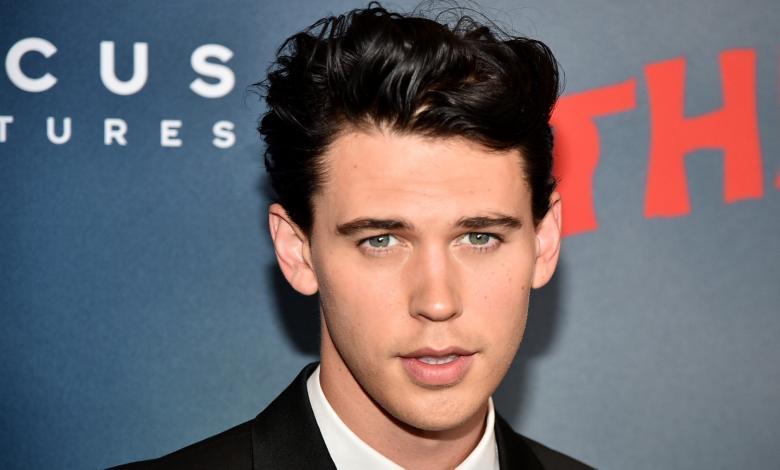 Austin Butler será Elvis Presley en biopic del cantante