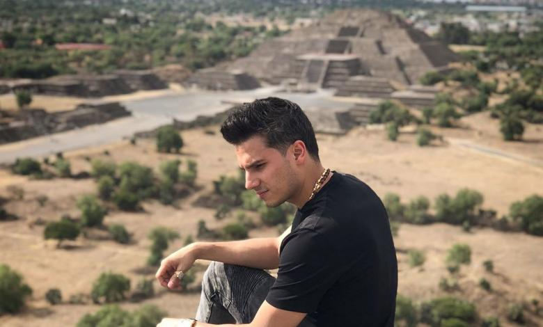 Pipe Bueno es sensación en México