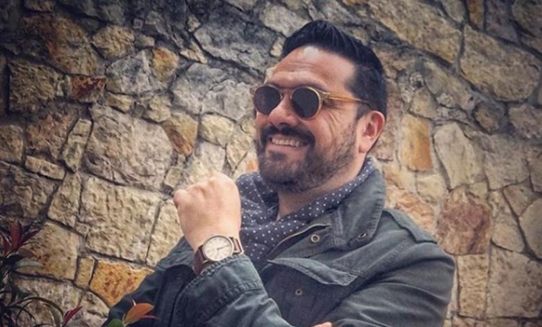 El actor reapareció en redes sociales y envió un sentido mensaje sobre la fuerte enfermedad que golpeó su vida.