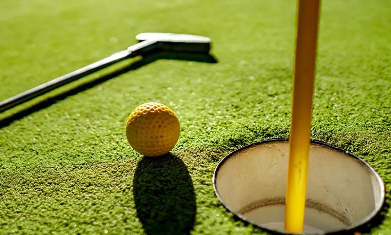 Campo de golfito