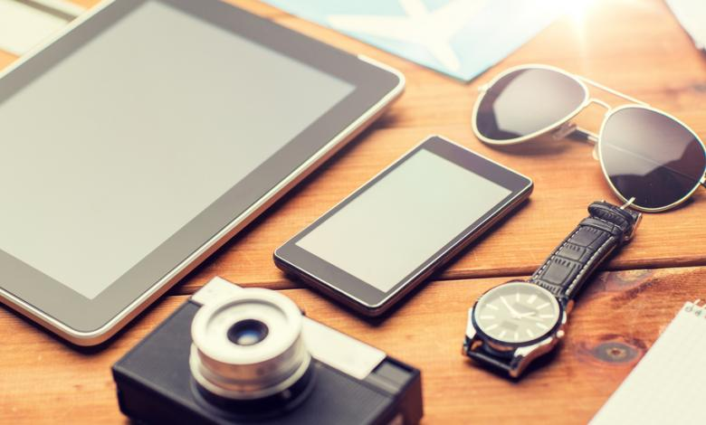 Viajes - Tecnología - Turismo