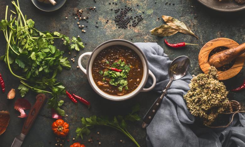 Veganismo - Alimentos