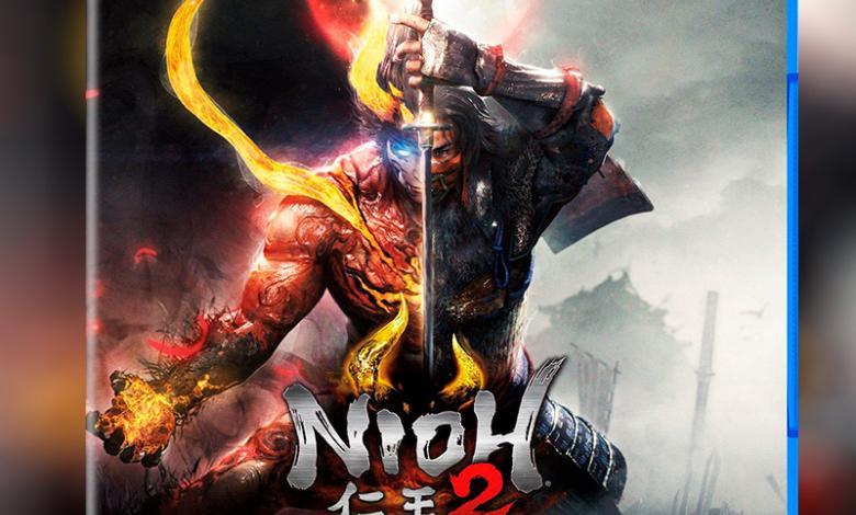 Caja Nioh 2