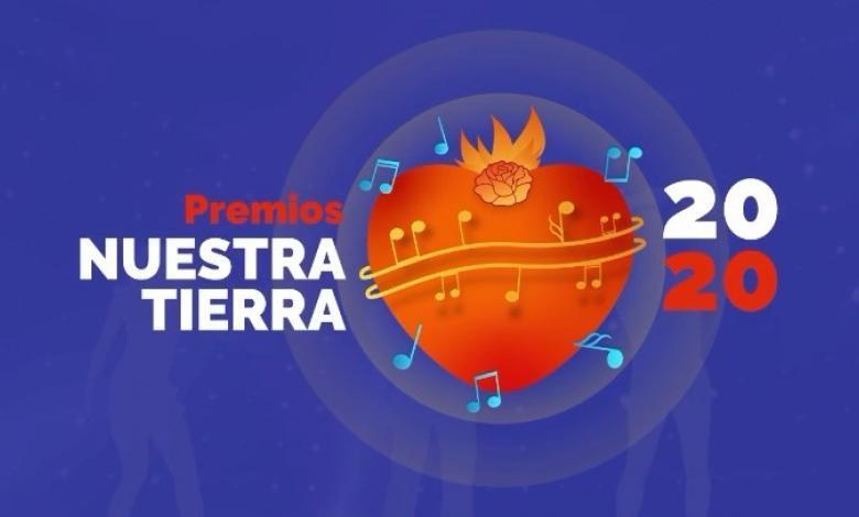 Premios Nuestra Tierra 2020