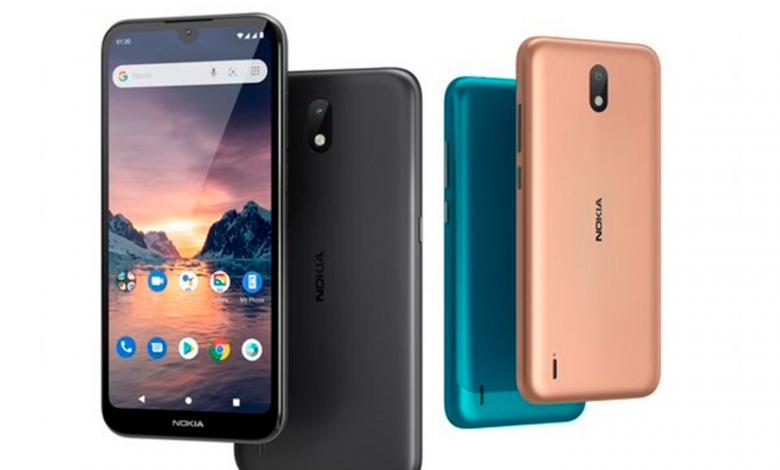 Smartphone Nokia 1.3