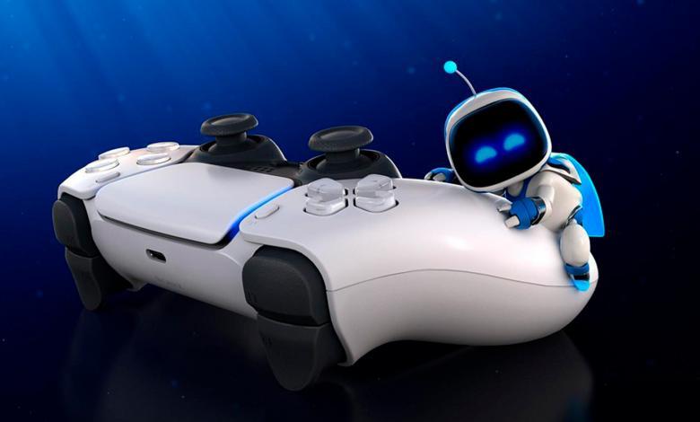 Control Dualsense PS5