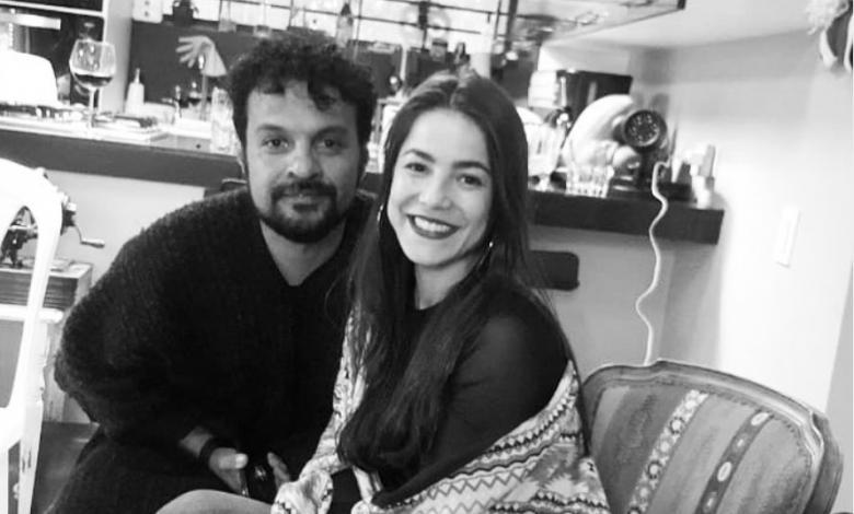 Juliette Pardau y Julián Román son novios desde 2017
