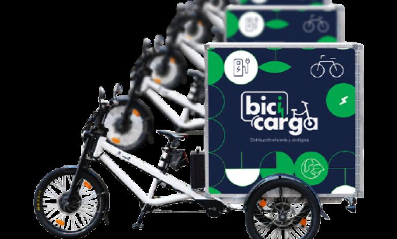 BiciCarga, la nueva apuesta para la entrega de mercancía en Bogotá