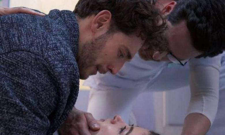 Enfermeras: nuevo personaje que podría morir en la producción