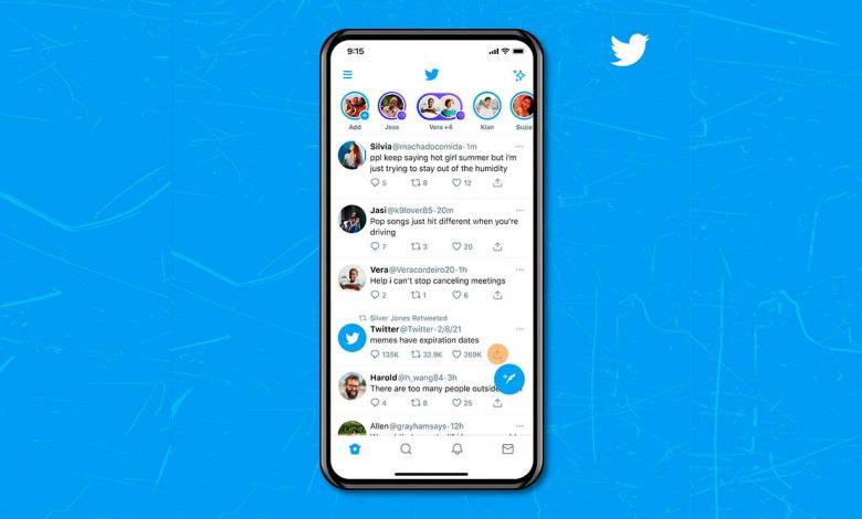 Twitter deja compartir tweets con Instagram