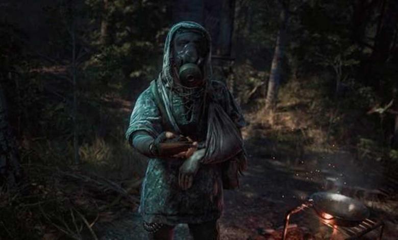Chernobylite, videojuego de terror