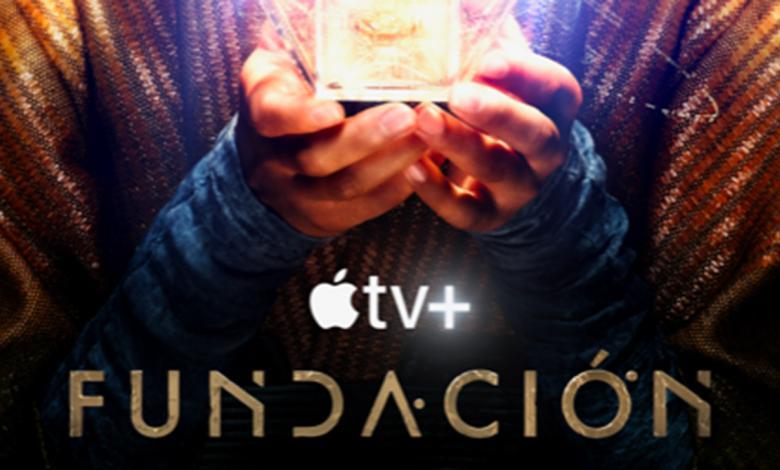 Fundacion, nueva serie exclusiva de Apple+
