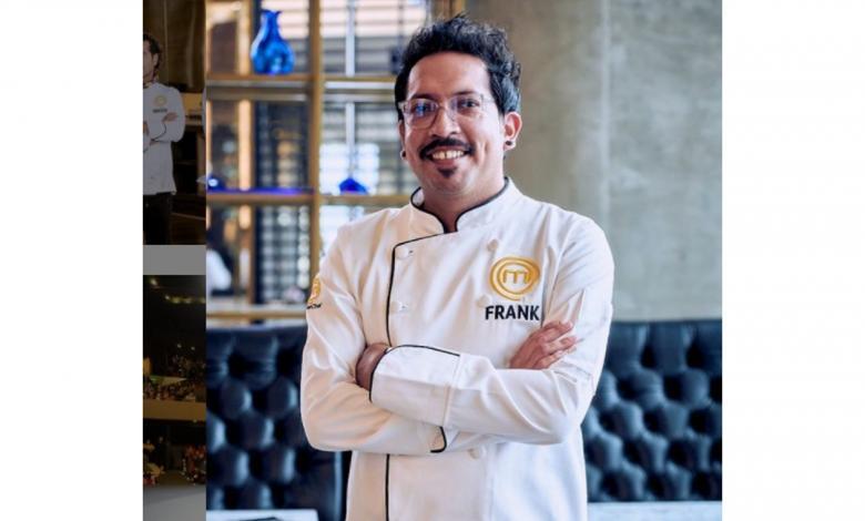Frank Martínez
