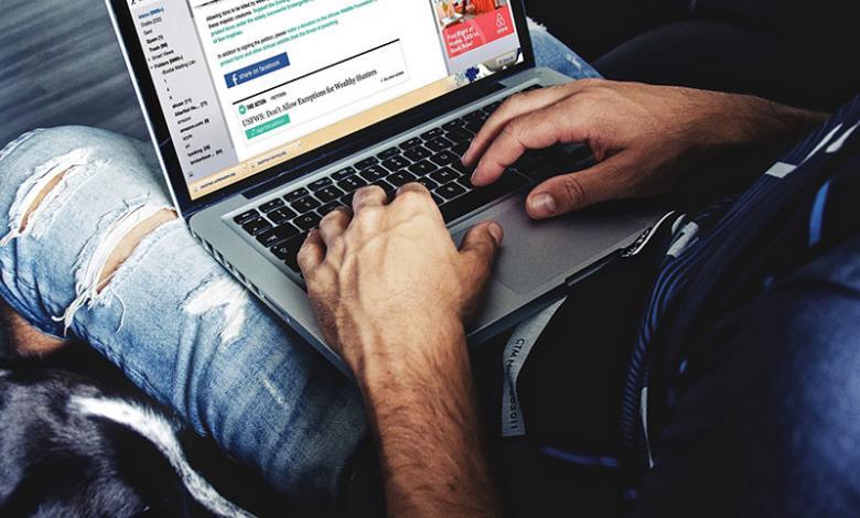 Los hackers buscan robar información de los Email