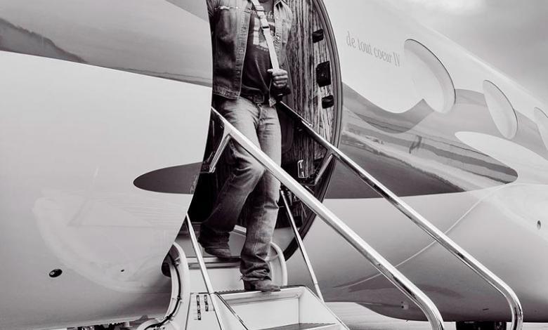 Lenny Kravitz dará un show en Bogotá