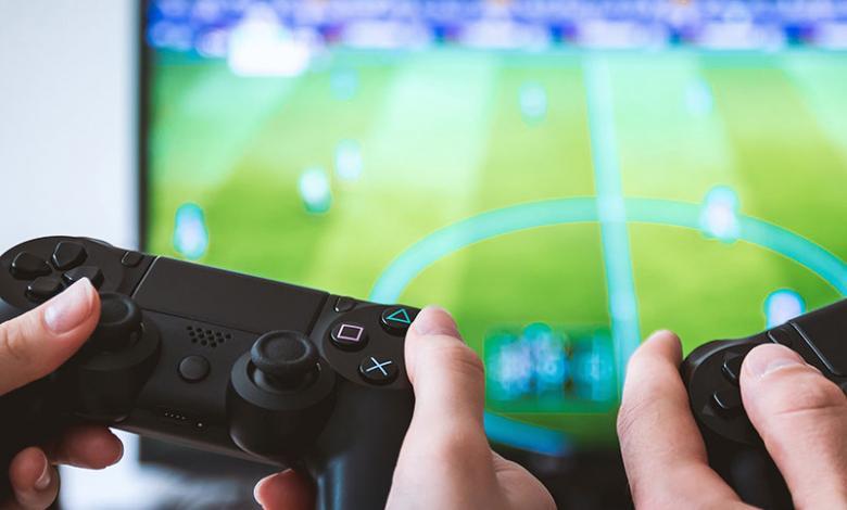 Videojuegos de fútbol