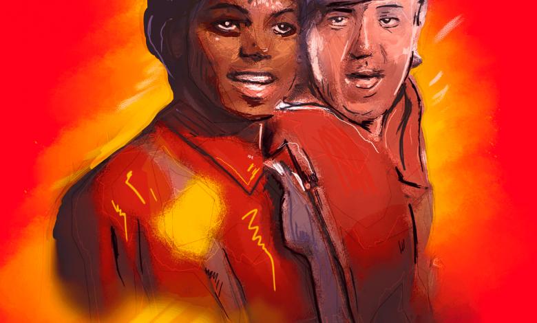 """Michael Jackson y Paul McCartney cantaron juntos en """"say say say"""""""