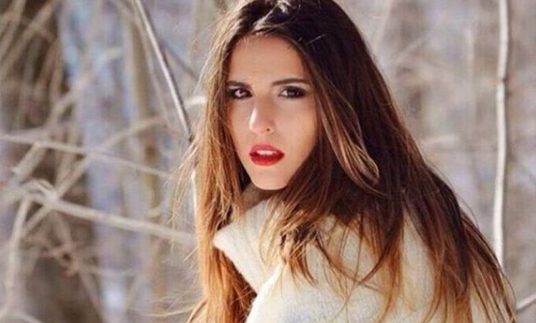 Andrea Marmolejo
