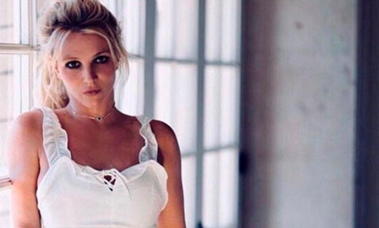 Britney Spears ha sufrido mucho por la enfermedad de su papá