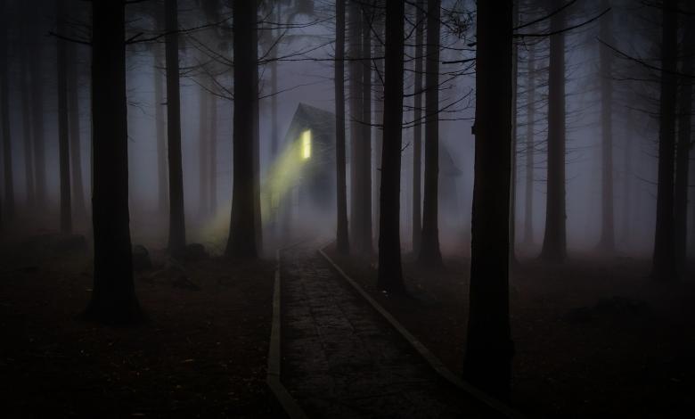 Llamadas y presencias extrañas en El Cartel Paranormal