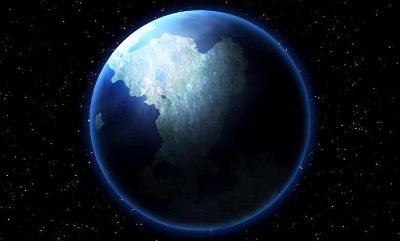 Misterios de la Tierra en El Cartel Paranormal